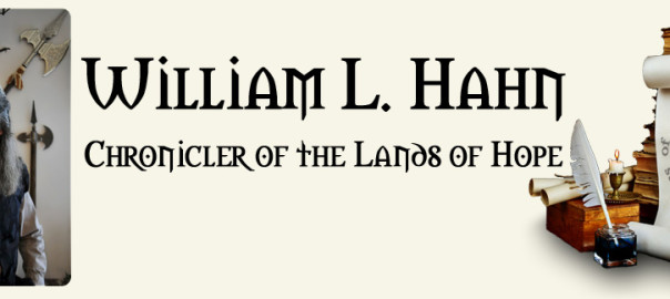 William L. Hahn - Chronicler of the Land of Hope