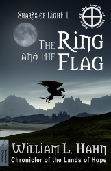The Ring and the Flag -Shards of Light 1