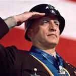 ...or Gen. Patton?