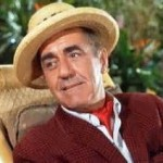 Thurston Howell? Already greedy