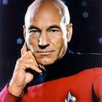 Did Capt. Picard play Scrooge?