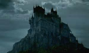 Drac Castle1