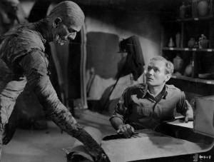 Karloff, 1932